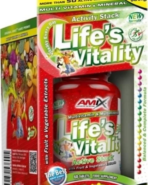 Vitamíny Amix Nutrition