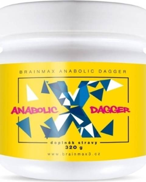 Anabolizér BrainMax