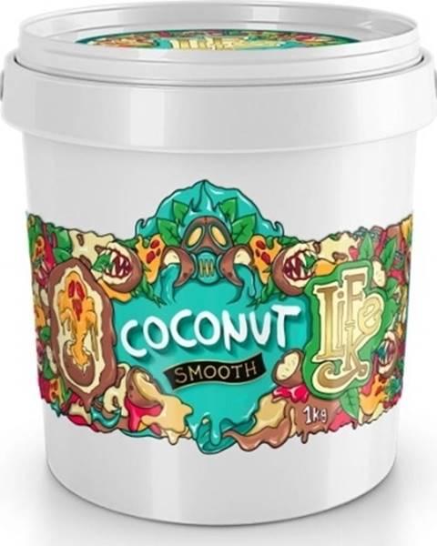 LifeLike Lifelike Kokosový krém 1000 g