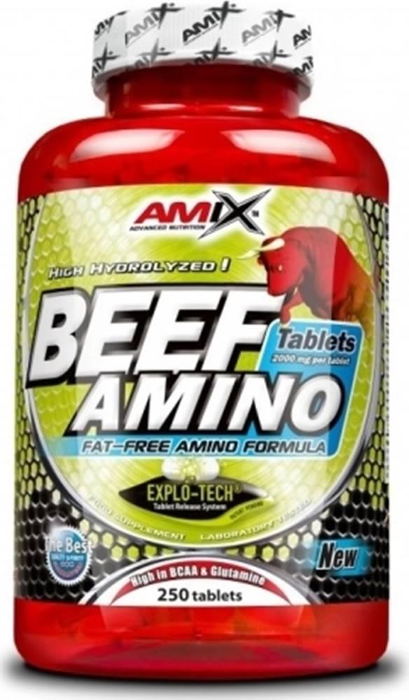 Amix Nutrition Amix Beef Amino 250 tabliet