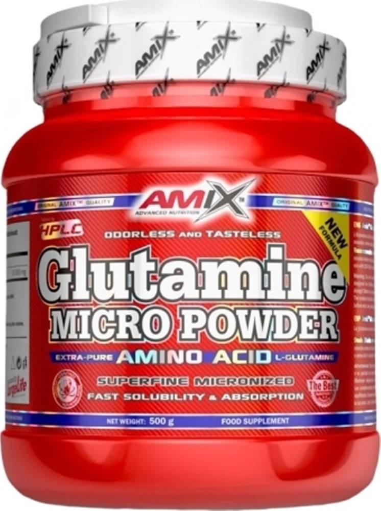 Amix Nutrition Amix L-Glutamine 500 g
