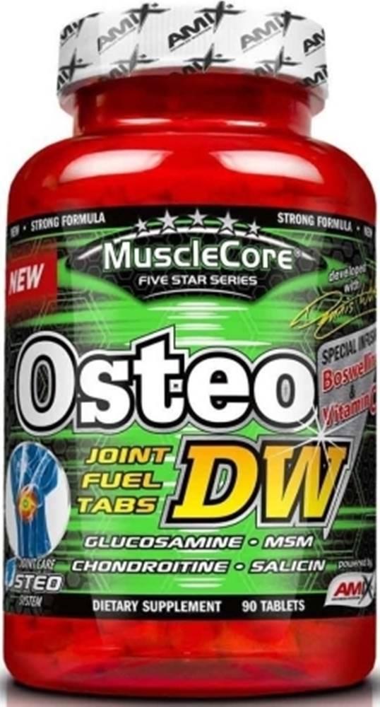 Amix Nutrition Amix Osteo Dw 90 kapsúl
