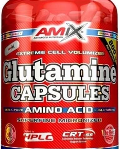 Aminokyseliny Amix Nutrition