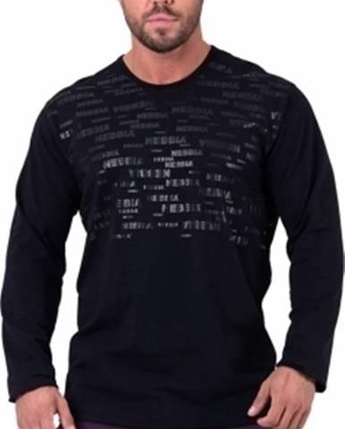 Pánske tričká a tielka Nebbia