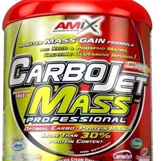 Amix Nutrition Amix Carbojet Mass Professional 3000 g variant: čokoláda