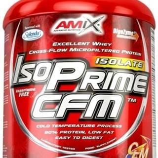 Amix Nutrition Amix IsoPrime CFM Isolate 1000 g variant: banán