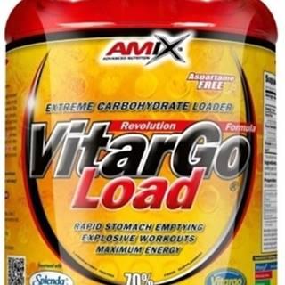 Amix Nutrition Amix Vitargo 1000 g variant: citrón
