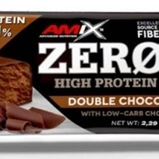 Amix Nutrition Amix Zero Hero 31 % Protein Bar 65 g variant: mango