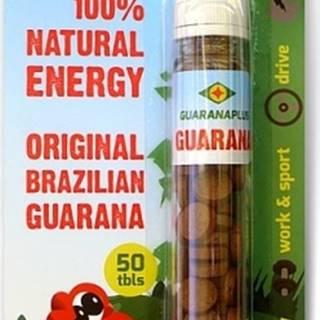 Guaranaplus Guarana 50 tabliet