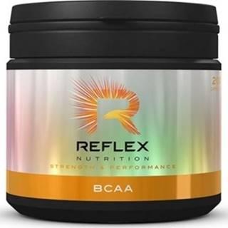 Reflex BCAA 200 kapsúl