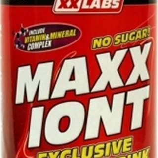 Xxlabs Maxx Ión 1000 ml variant: broskyňa