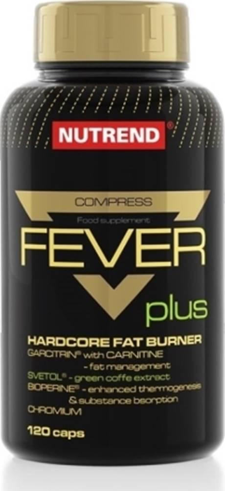 Nutrend Nutrend Compress Fever Plus 120 kapsúl