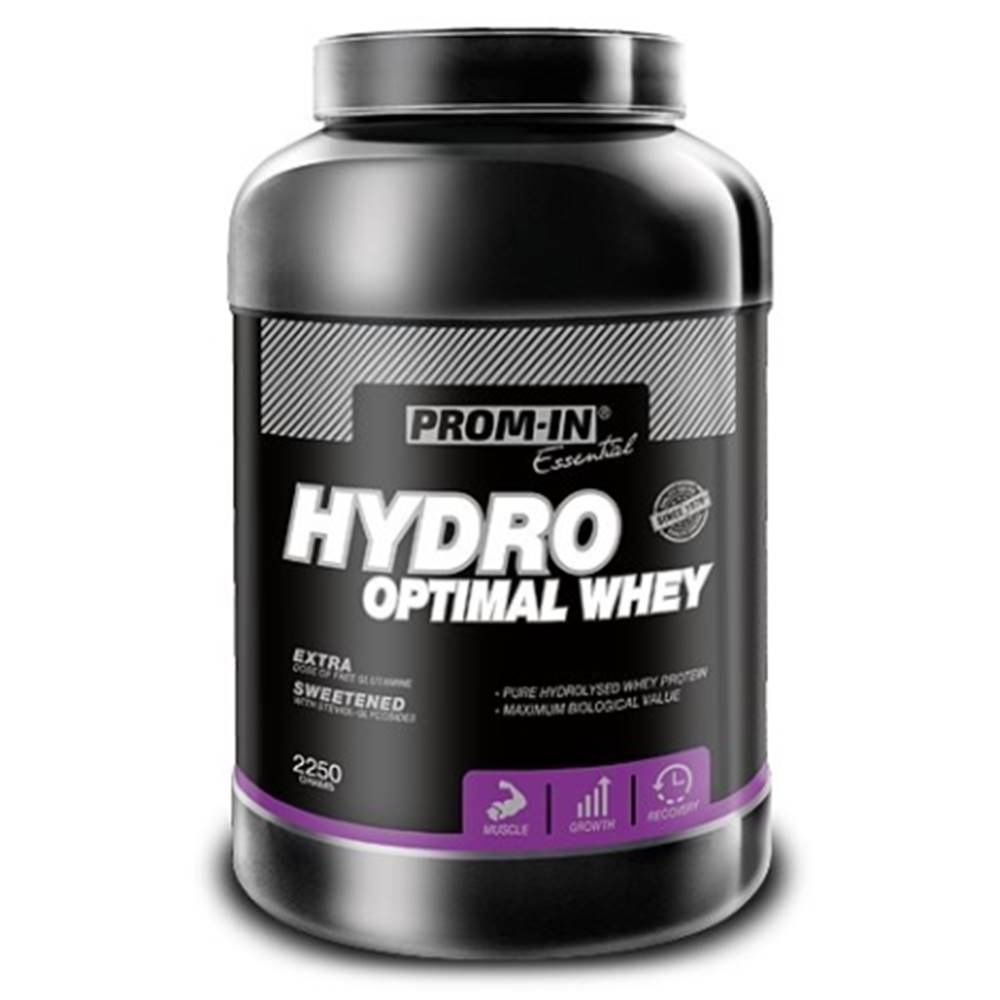 Prom-IN Prom-IN Hydro Optimal Whey 2250 g variant: banán