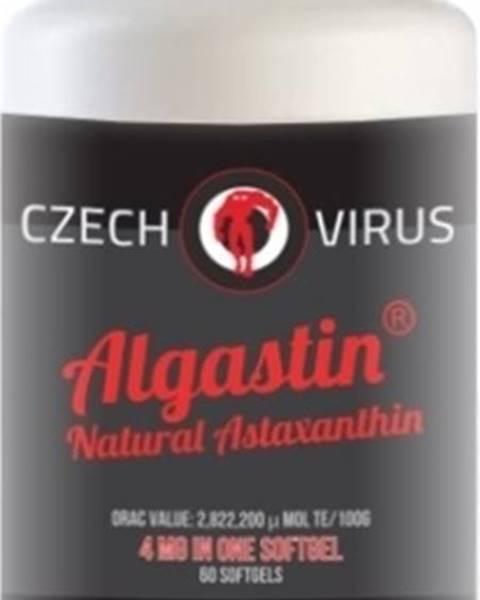 Vitamíny Czech Virus