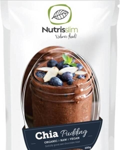 Nutrisslim Nutrisslim BIO Chia Pudding 200 g