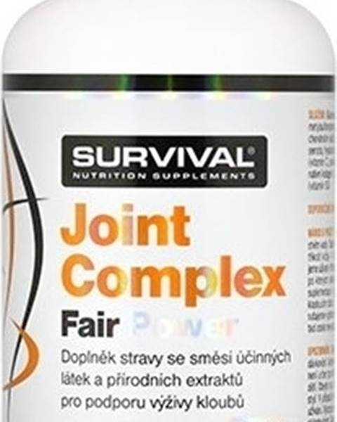 Kĺbová výživa Survival