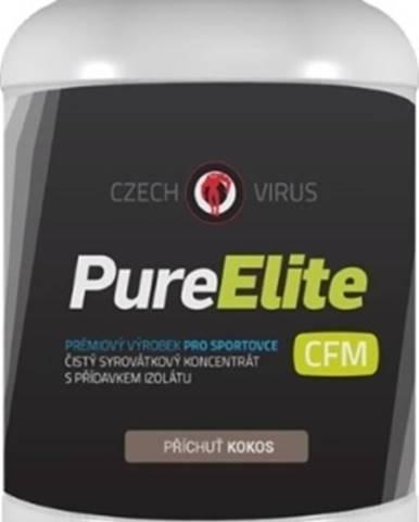 Proteíny Czech Virus