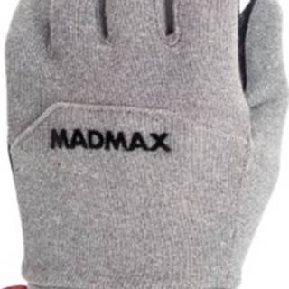 MadMax rukavice Outdoor Gloves pánske MOG001 variant: S