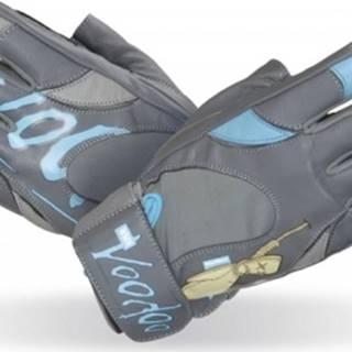 Madmax Rukavice Voodoo MFG921 modré variant: L