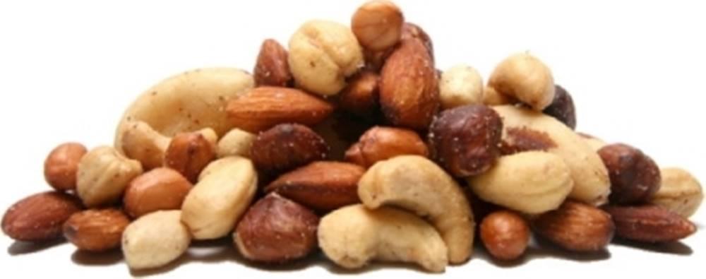 LifeLike Lifelike Pečené orechy v mede 200 g