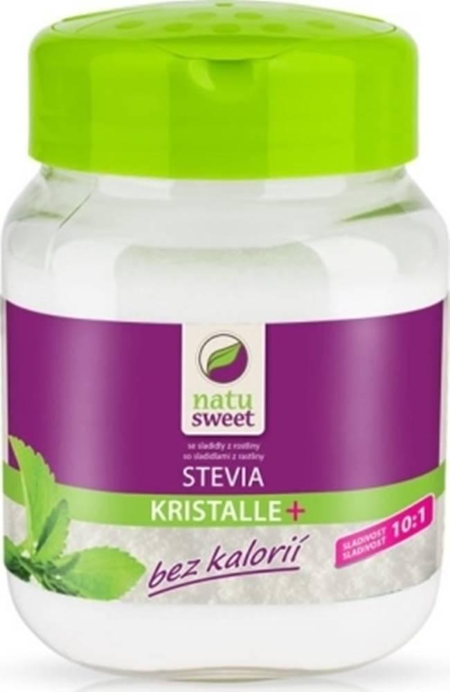 Natusweet natusweet Stevia Kristalle + 10:1 250 g