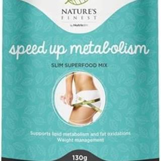 Nutrisslim Speed Up Metabolism 130 g
