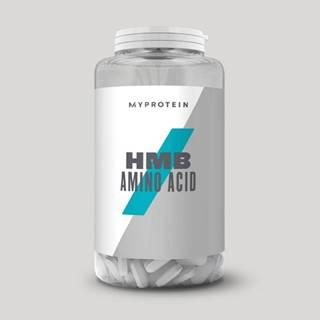 MyProtein HMB Hmotnost: 180 tablet