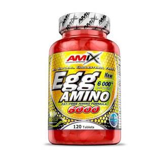 EGG Amino 6000 Balení: 120tbl