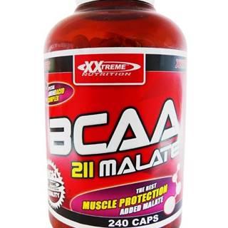 211 BCAA Malate 90kps. 90kps.
