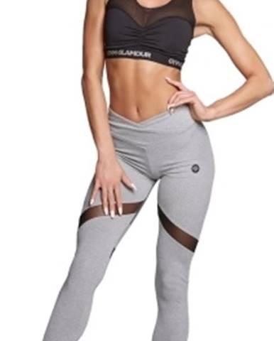 Dámske nohavice Gym Glamour