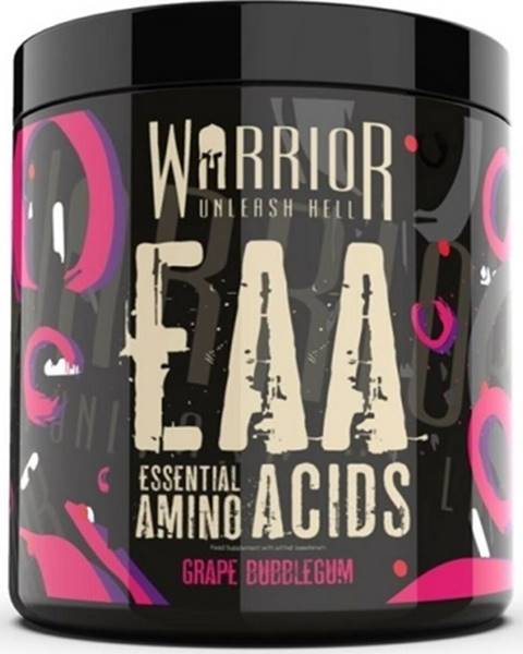 Aminokyseliny Warrior