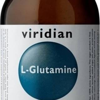 Viridian L-Glutamine Powder 100 g