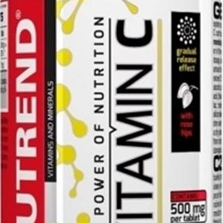 Nutrend Vitamín C so Šípkami 100 tabliet