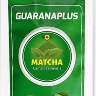 GuaranaPlus Matcha tea 100 kapsúl