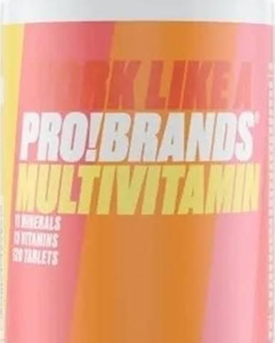 Vitamíny ProBrands