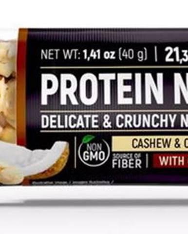 Proteíny Amix Nutrition