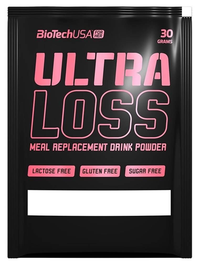Biotech USA BioTech USA BioTech Ultra Loss Shake 30 g variant: čokoláda