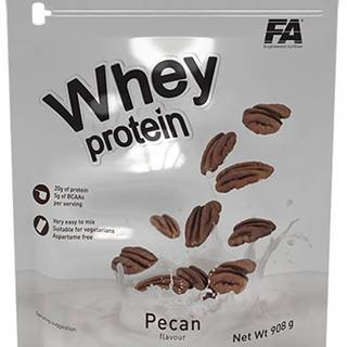Fitness Authority Whey Protein 908 g variant: čokoláda