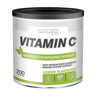 Prom-IN Vitamin C 200 g variant: citrón