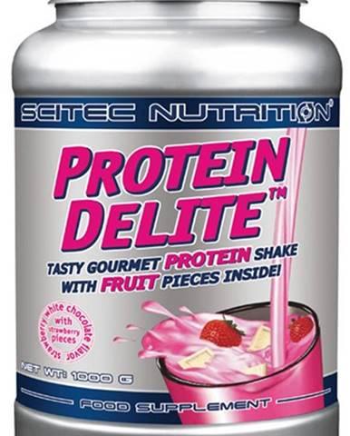 Scitec Nutrition Scitec Protein Delite 1000 g variant: alpské mlieko - čokoláda
