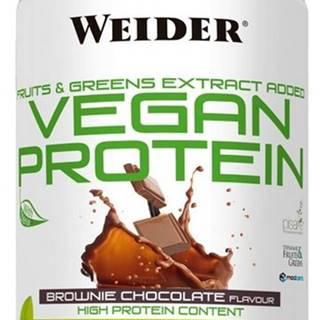 Weider Vegan Protein 750 g variant: čokoláda
