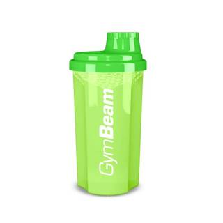 GymBeam Šejker zelený 700 ml