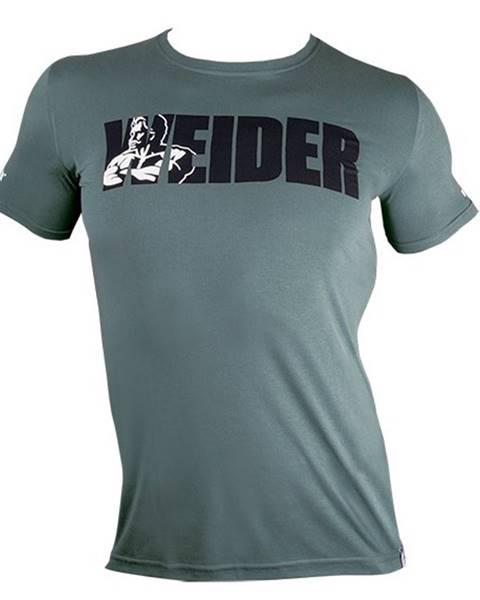 Tričko Weider