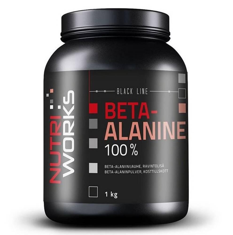 NutriWorks NutriWorks Beta-Alanine 1000 g