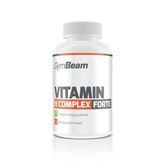 GymBeam Vitamín B-Complex Forte 90 tab.